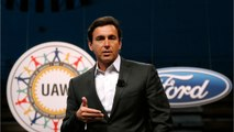 Ford Set To Fire CEO Mark Fields As Shares Founder