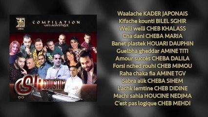 Raicoustic - Compilation (Album complet)