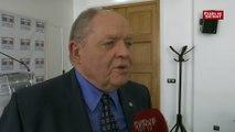 Moralisation de la vie publique : « Fiscaliser l'IRFM, c'est doubler le salaire des députés » met en garde René Dosière