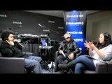 Ice Cube tells Sway and Devi Dev why Dr. Dre hasn't dropped Detox yet on Sway in the Morning