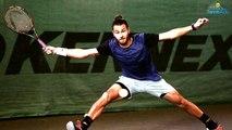 """Roland-Garros 2017 (Q) - Gleb Sakharov : """"Cette première victoire, quelque chose d'incroyable"""""""
