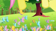 My Little Pony  Friendship is Magic - So Many Wonders [1080p]