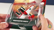 Disney Planes Fire and Rescue Toys Dusty Windlifter Blade Ranger Helicopters Diecasts Planes 2 Movie-EIC