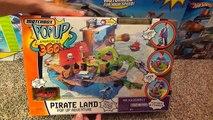 Matchbox Giant Pop Up Pirate Land Adventure Set Toy Review-dZ0e