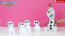 FROZEN Elsa BIRTHDAY SURPRISE for Anna! GIANT PLAY-DOH Egg Surprise Toys Num Noms Shopkins LPS Toys-5