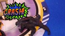 KING KONG Skull Island Board Game _ King Kong Games for Kids Gameplay Video Opening-FLBrO3pxU