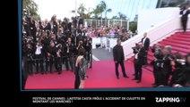 Festival Cannes 2017 : Laetitia Casta