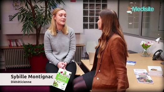 Régime Montignac IG : combien de kilos perd-on ? - Vidéo