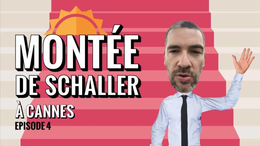 """""""Montée de Schaller à Cannes"""" : le concert privé de -M-"""