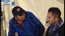 Interview de Jonathan FARIBEAULT du Club des Canuts de Lyon