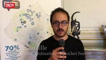 Association Ricochet Sonore et son Concert'ô, une résidence ouverte sur son quartier