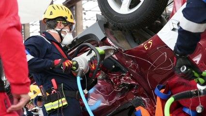 [ChallengeSR2017] Retour sur la 2e édition du Challenge national sapeurs-pompiers