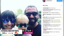 Natasha St-Pier : Son fils Bixente gravement malade, elle raconte