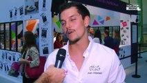 Laury Thilleman en couple avec Juan Arbelaez (Top Chef), il dit tout de son régime de Miss (exclu vidéo)