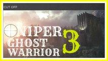 sniper ghost warrior 3 sniper gameplay act 1 cut off walkthrough