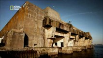 nazi-megastructures Episode 2 -les-abris-sous-marins
