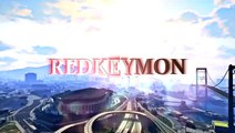 GTA 5 - BMX FREESTYLE 2 (GTA V BMX Stunt ge)