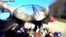 Best Motorcycle Fail & Win Compilation 2017 Wheelies Fails & Wins