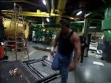 Big Show vs Mankind Boiler Room Brawl WWE Backlash 1999