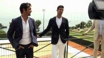Roland Garros – Agassi entraînera Djokovic pendant le tournoi