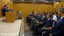 """Başbakan Yıldırım: """"Bakü-Tiflis-Kars Demiryolu Hattı, Artık Bitirilme Aşamasına Gelmiştir"""""""
