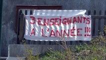 Haute-Alpes : les parents d'élèves de l'école de Vars en colère contre l'académie