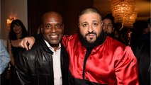 DJ Khaled Still Has Lots Of Love For Former Sony Executive L.A. Reid