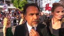 Alejandro González Iñárritu dévoile les raisons du titre de son film Carne y Arena - Festival de Cannes 2017