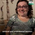 This art series wants to break down stereotypes about disabled women. [Mic Archives]