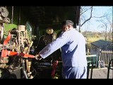 Steam Engines - Driving and Firing - 1of2 - 2004 [couchtripper]
