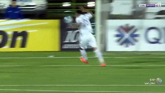 Esteghlal Tehran 1-0 penalty