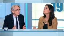 """Réforme du Code du travail: Jean-Claude Mailly (FO) n'est ni """"naïf"""", ni """"suspicieux"""""""