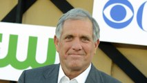 CBS Extends Deal With CEO Les Moonves