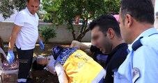 Antalya'da Polis Memuru, Polis Olan Nişanlısını Yanlışlıkla Vurdu