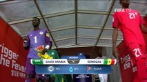 Saudi Arabia U20 0-2 Senegal U20 World Cup U20 Highllights HD 22.05.2017