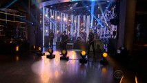 The Late Late Show with James Corden: Green Day - Bang Bang