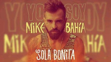 Mike Bahia - Sola Bonita l Audio Oficial