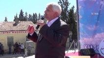Gaziantep'in Karkamış ilçesinde Kutlu Doğum etkinliği \ 27 04 2015 \ GAZİANTEP
