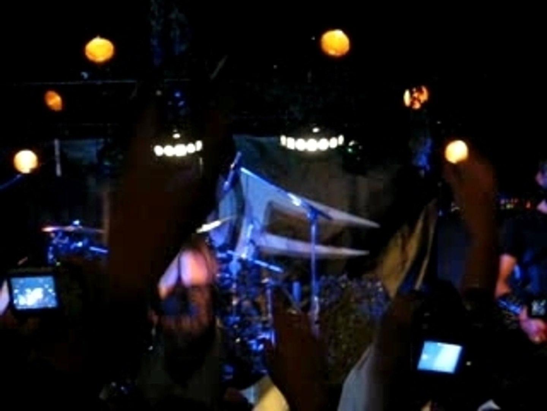 LaFee Concert Boule Noire --> Was Ist Das