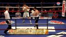 Haroon Khan vs Patrik Bartos (19-05-2017) Full Fight