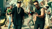 Luis Fonsi & Daddy Yankee Continue to Top Hot 100, Miley Cyrus Surges to Top 10 | Billboard News