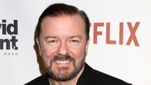 Ricky Gervais Talks Reprising Iconic Role