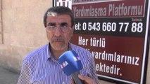 Suriyeliler için acil yardım çağrısı \ 11 07 2015 \ MARDİN