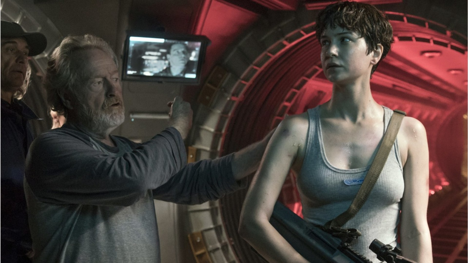 'Alien: Covenant' Dethrones 'Guardians 2' At Box Office