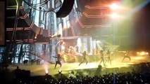 Britney Spears   Gimme More Femme Fatale tour