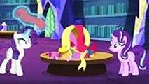 My Little Pony La Magia de la Amistad Temporada 6 Ep 138  Magia Desbordada Español Latino.,Online tv series season free 2017 hd