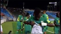 Mondial U20 : Sénégal 2-0 Arabie Saoudite : tous les buts et Résumé 22/05/2017