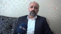 HÜDA PAR'dan şehid ve tutuklu ailelerine bayram ziyareti / 25 09 2015 /  BATMAN