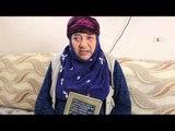'Şükürler olsun oğlum Allah için cezaevinde' / 25 09 2015  / ŞANLIURFA