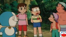 Doraemon Hindi MOVIE Doraemon in Nobitas Great Adventure in the South Seas 2011 Full HD part 2/2